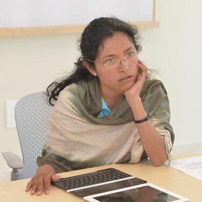 Teresa Bruno
